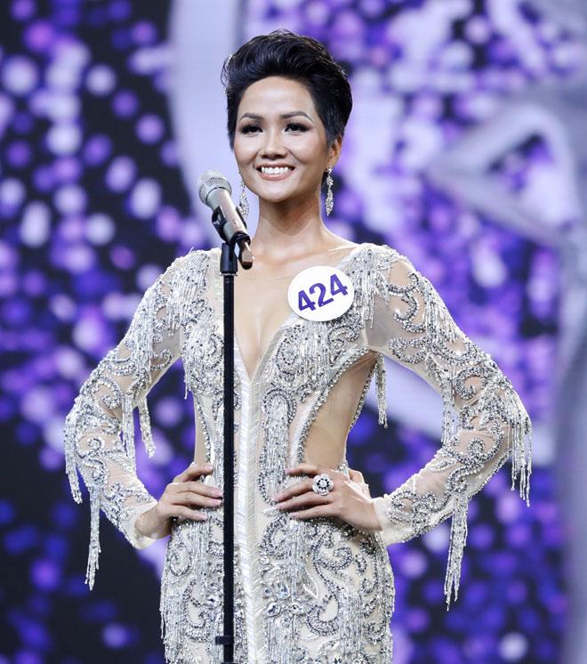 """3 mỹ nữ dân tộc đẹp lạ từng """"khuynh đảo"""" các cuộc thi hoa hậu Việt - hình ảnh 1"""