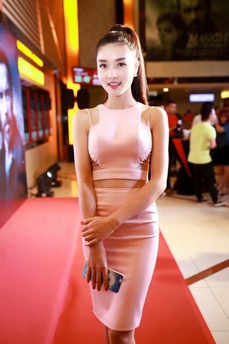 """3 mỹ nữ dân tộc đẹp lạ từng """"khuynh đảo"""" các cuộc thi hoa hậu Việt - hình ảnh 4"""