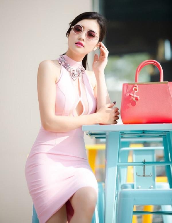 """3 mỹ nữ dân tộc đẹp lạ từng """"khuynh đảo"""" các cuộc thi hoa hậu Việt - hình ảnh 6"""