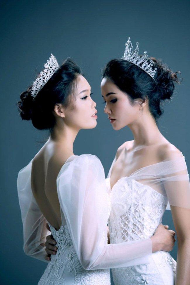 Hoa hậu Hoàn vũ Việt Nam H'Hen Niê từng làm giúp việc, không nói sõi tiếng Việt - hình ảnh 5