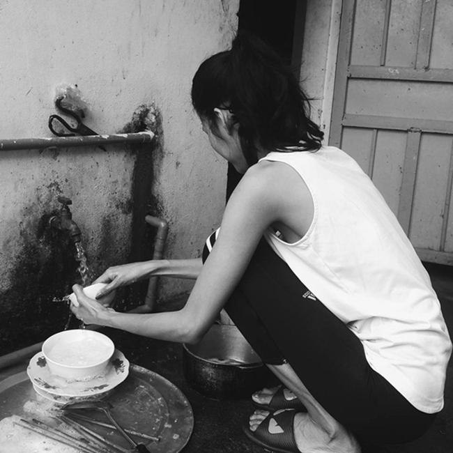 Bất ngờ với nơi ở của 5 Hoa hậu, Á hậu Việt xuất thân nhà nông - hình ảnh 14