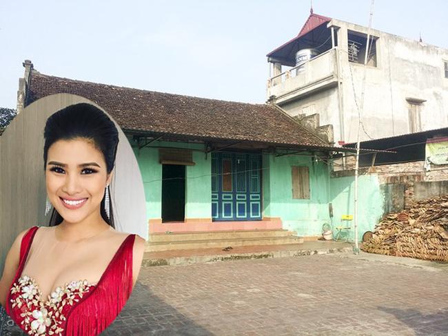 Bất ngờ với nơi ở của 5 Hoa hậu, Á hậu Việt xuất thân nhà nông - hình ảnh 17