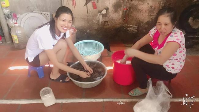 Bất ngờ với nơi ở của 5 Hoa hậu, Á hậu Việt xuất thân nhà nông - hình ảnh 23