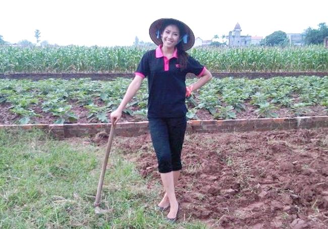 Bất ngờ với nơi ở của 5 Hoa hậu, Á hậu Việt xuất thân nhà nông - hình ảnh 25