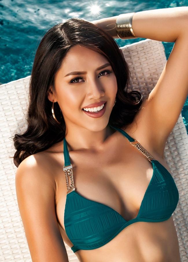 Bất ngờ với nơi ở của 5 Hoa hậu, Á hậu Việt xuất thân nhà nông - hình ảnh 26