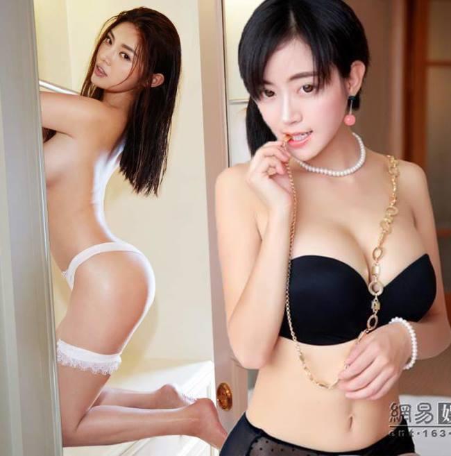 Đọ sắc hai mỹ nữ siêu vòng 1 tuổi Ngựa nóng bỏng nhất Trung Quốc - hình ảnh 1