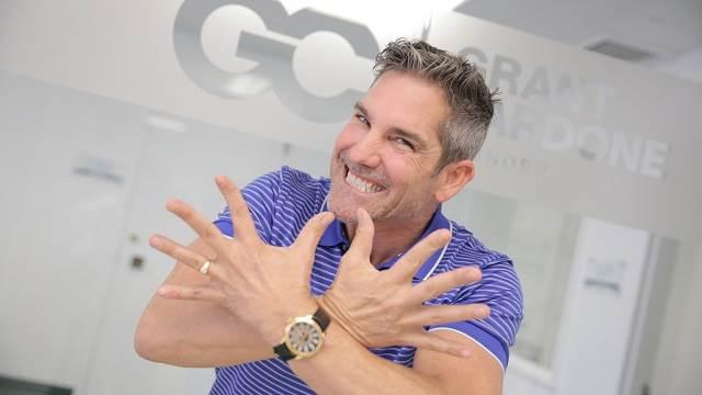 Trở thành triệu phú từ hai bàn tay trắng với 14 tiếng mỗi ngày - hình ảnh 3