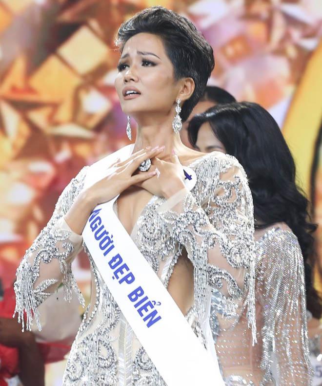 """H'Hen Niê: Tự tin để Việt Nam """"phục thù"""" ở Hoa hậu Hoàn vũ Thế giới 2018 - hình ảnh 1"""