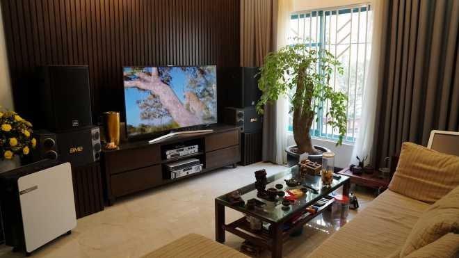 Quang Tèo tiết lộ sự thật về 3 căn nhà hơn chục tỷ đồng - hình ảnh 3