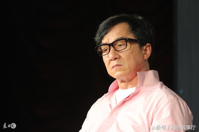 Thành Long nói về quá khứ khai chiến với giang hồ Hong Kong - hình ảnh 3