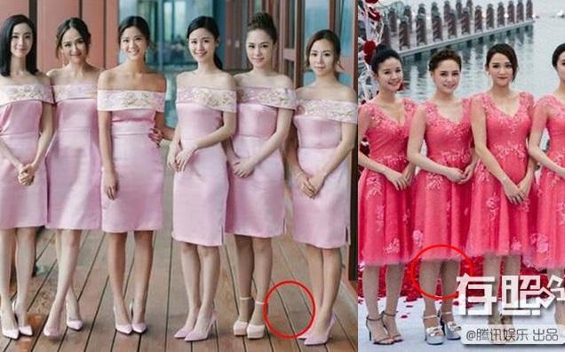 Dở khóc dở cười vì trình photoshop kém cỏi của mỹ nhân Hoa ngữ - hình ảnh 8