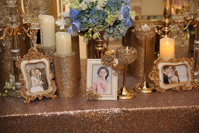 Dàn sao Việt dự đám cưới của Lâm Khánh Chi tại Sài Gòn - hình ảnh 2