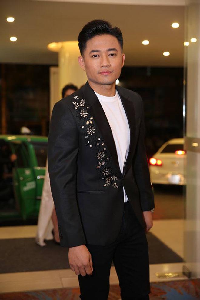 Dàn sao Việt dự đám cưới của Lâm Khánh Chi tại Sài Gòn - hình ảnh 8
