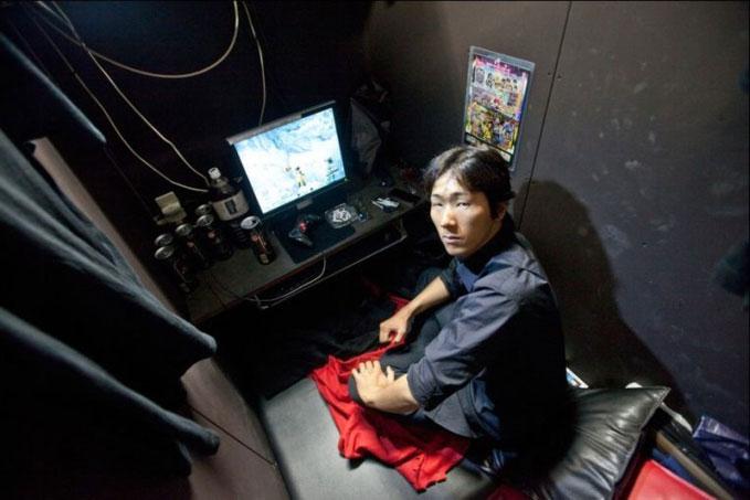 Người trẻ Nhật: Sống tối giản từ nhà cửa đến tình dục - hình ảnh 4
