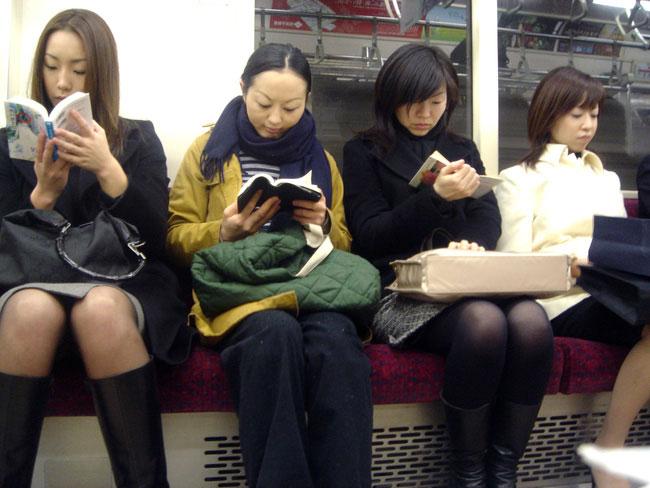 Người trẻ Nhật: Sống tối giản từ nhà cửa đến tình dục - hình ảnh 6