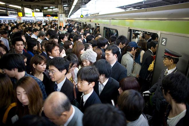 Người trẻ Nhật: Sống tối giản từ nhà cửa đến tình dục - hình ảnh 7