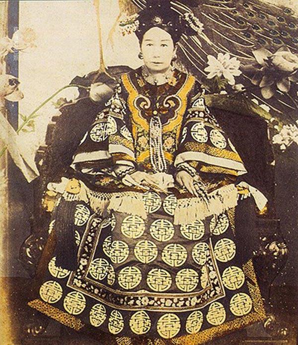 Công thức bí truyền giữ gìn dung nhan của Từ Hy Thái hậu được tiết lộ - hình ảnh 2