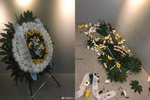 Ngoại tình, chàng trai nhận được vòng hoa kính viếng hương hồn - hình ảnh 2
