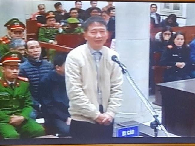 Xét xử Trịnh Xuân Thanh: Luật sư viện dẫn trường hợp hoa hậu Phương Nga - hình ảnh 1