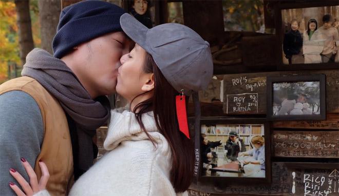 Tiến Luật vẫn yêu điên cuồng Thu Trang sau 7 năm cưới - hình ảnh 2