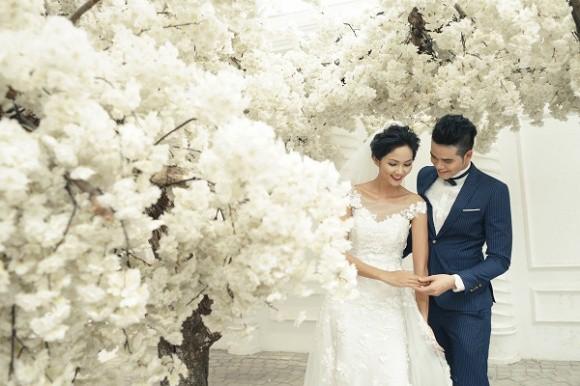 Sự thật chuyện H'Hen Niê đã làm đám cưới trước khi thi hoa hậu - hình ảnh 4
