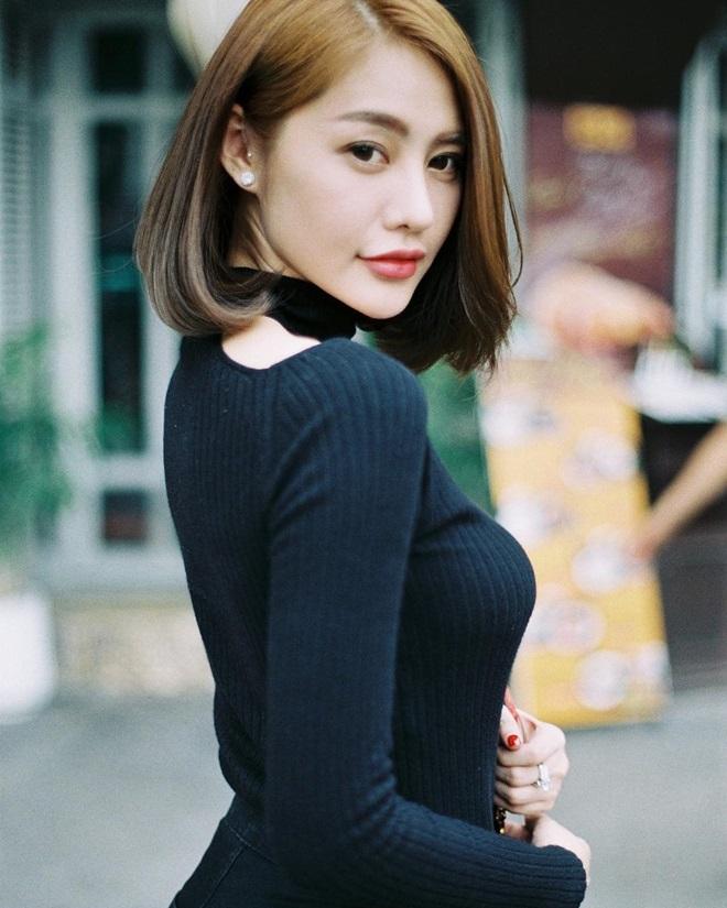 """Người mẫu Linh Chi: """"Tôi bán dâm đã không yêu Lâm Vinh Hải"""" - hình ảnh 6"""