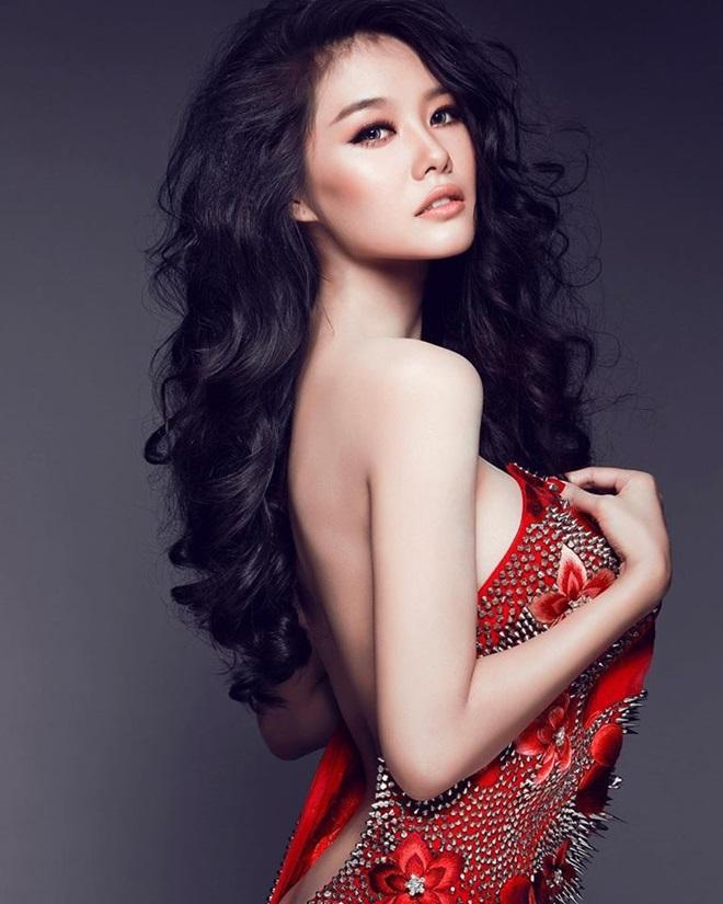"""Người mẫu Linh Chi: """"Tôi bán dâm đã không yêu Lâm Vinh Hải"""" - hình ảnh 2"""