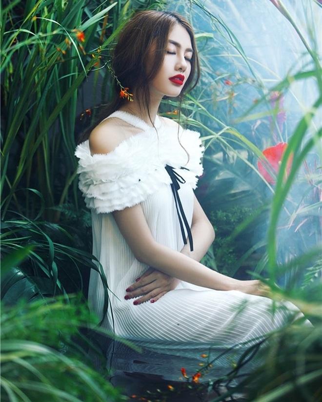 """Người mẫu Linh Chi: """"Tôi bán dâm đã không yêu Lâm Vinh Hải"""" - hình ảnh 5"""