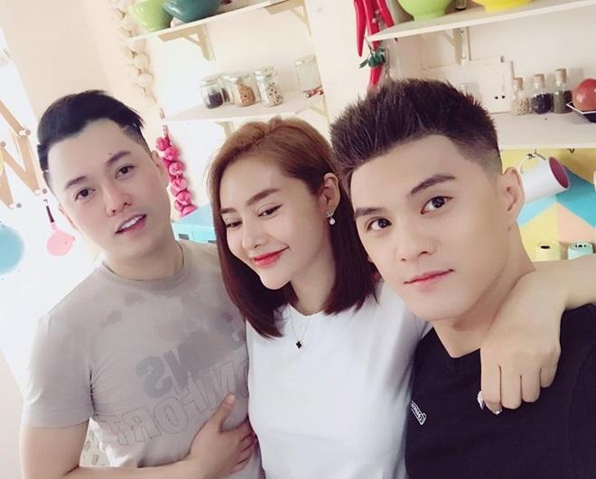 """Người mẫu Linh Chi: """"Tôi bán dâm đã không yêu Lâm Vinh Hải"""" - hình ảnh 1"""
