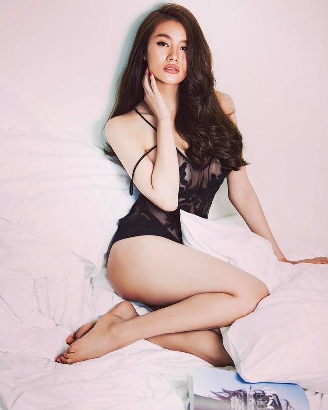 """Người mẫu Linh Chi: """"Tôi bán dâm đã không yêu Lâm Vinh Hải"""" - hình ảnh 8"""