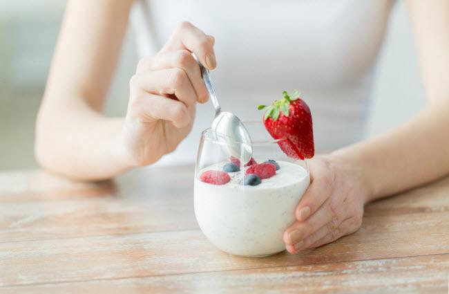10 thực phẩm hằng ngày giúp cơ thể giải độc tự nhiên - hình ảnh 5