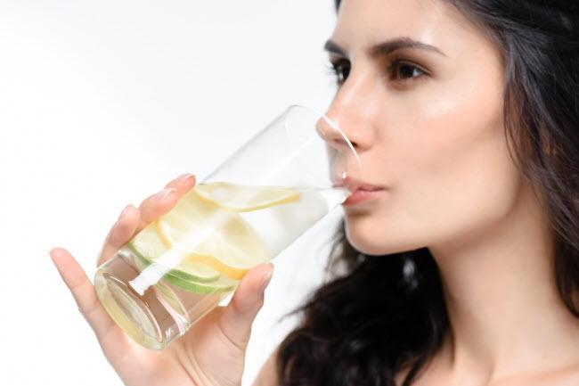 10 thực phẩm hằng ngày giúp cơ thể giải độc tự nhiên - hình ảnh 7