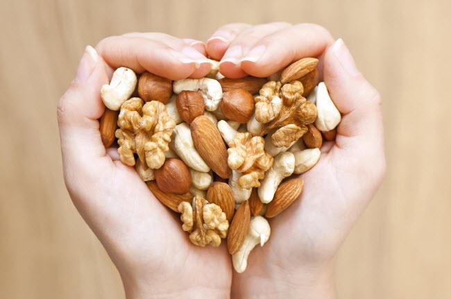 10 thực phẩm hằng ngày giúp cơ thể giải độc tự nhiên - hình ảnh 6