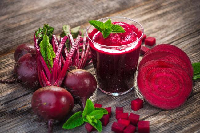 10 thực phẩm hằng ngày giúp cơ thể giải độc tự nhiên - hình ảnh 10