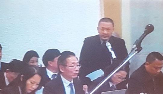 Luật sư của Phùng Đình Thực đề nghị VKS tranh luận đến cùng - hình ảnh 2