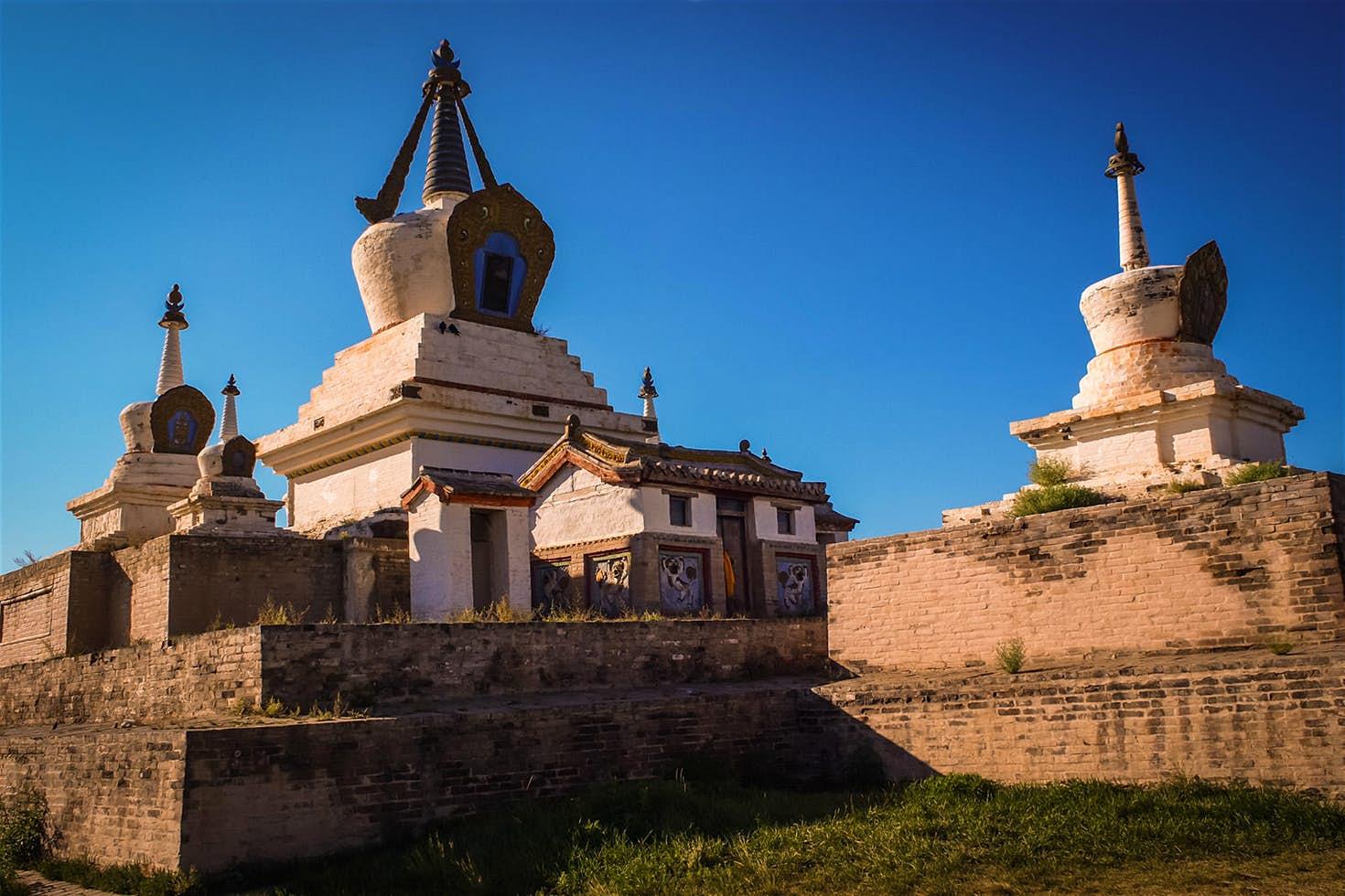 Mông Cổ: Vùng đất của những chuyến đi để đời! - hình ảnh 5