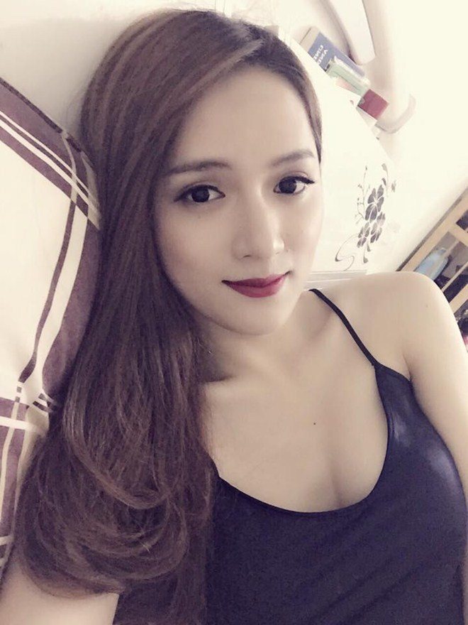 """""""Mỹ nữ chuyển giới đẹp nhất Việt Nam"""" thích thả rông khi ở nhà - hình ảnh 5"""