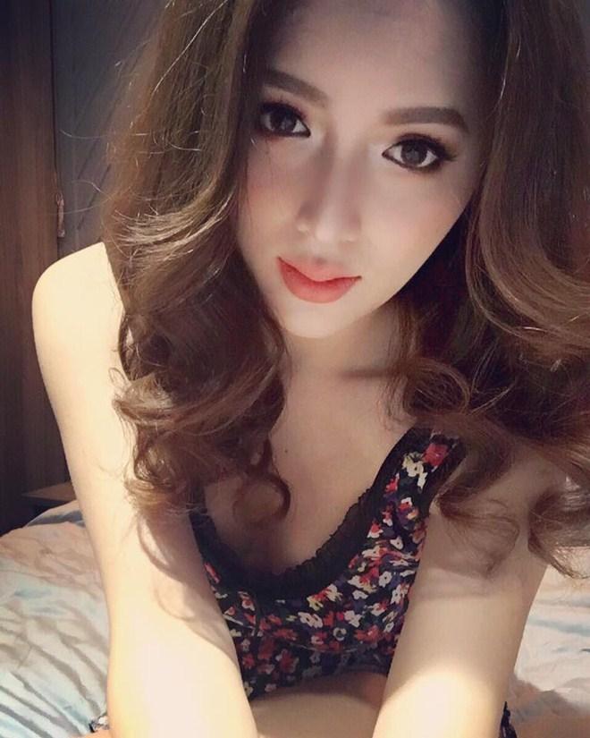 """""""Mỹ nữ chuyển giới đẹp nhất Việt Nam"""" thích thả rông khi ở nhà - hình ảnh 11"""