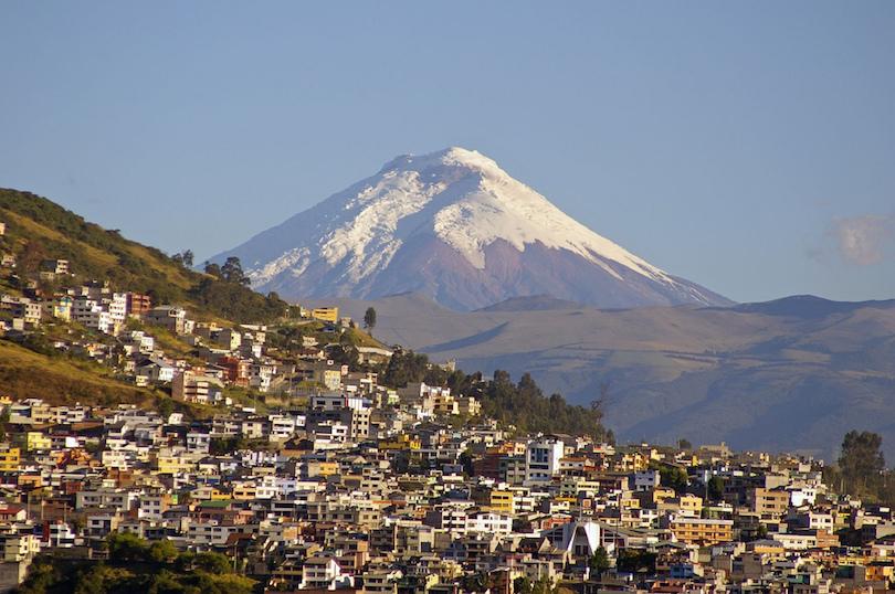 Kinh ngạc ngắm nhìn những ngọn núi lửa đẹp nhất hành tinh - hình ảnh 2