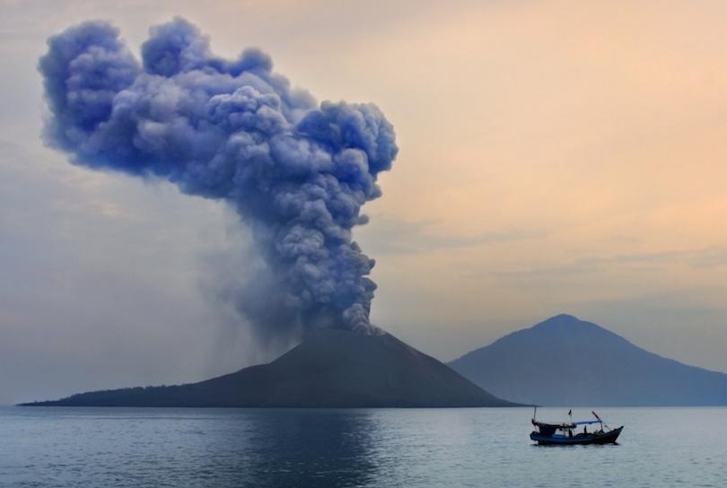 Kinh ngạc ngắm nhìn những ngọn núi lửa đẹp nhất hành tinh - hình ảnh 4