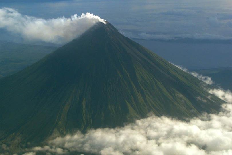Kinh ngạc ngắm nhìn những ngọn núi lửa đẹp nhất hành tinh - hình ảnh 11