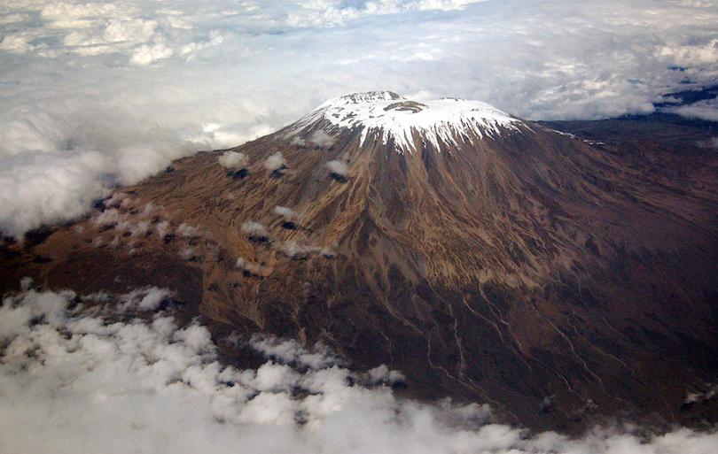 Kinh ngạc ngắm nhìn những ngọn núi lửa đẹp nhất hành tinh - hình ảnh 12