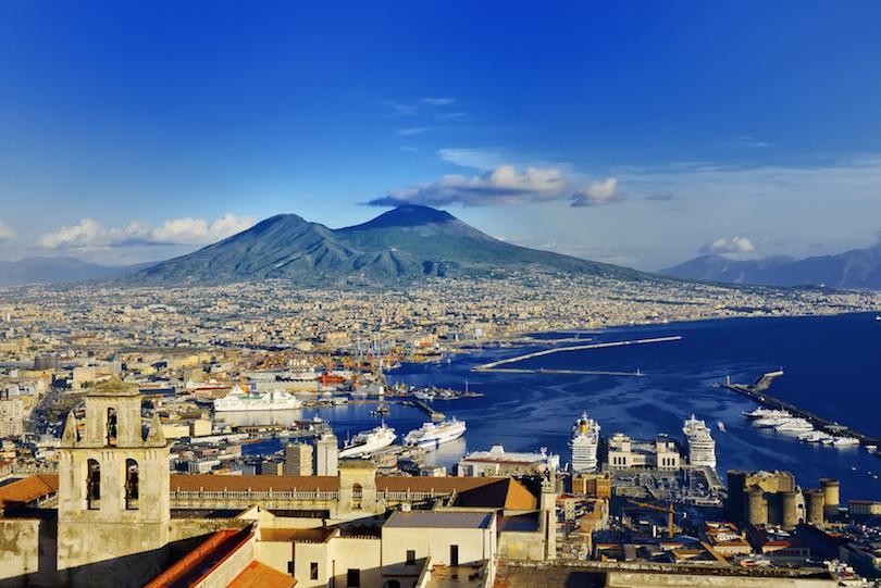Kinh ngạc ngắm nhìn những ngọn núi lửa đẹp nhất hành tinh - hình ảnh 8