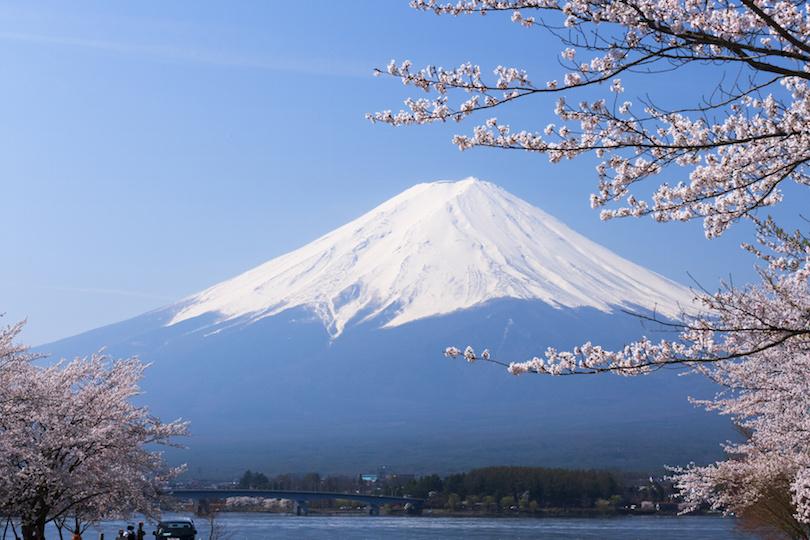 Kinh ngạc ngắm nhìn những ngọn núi lửa đẹp nhất hành tinh - hình ảnh 10