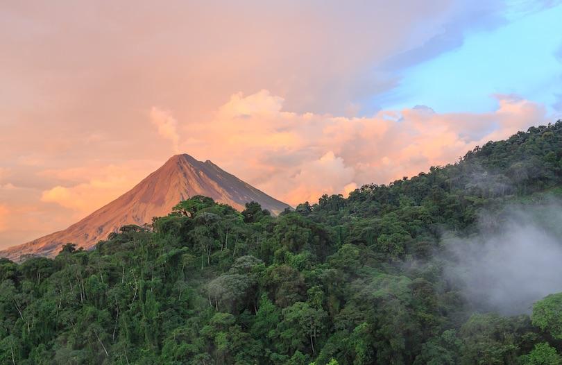 Kinh ngạc ngắm nhìn những ngọn núi lửa đẹp nhất hành tinh - hình ảnh 5