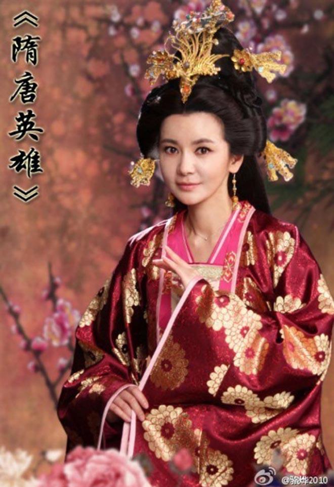 """Bí mật vẻ ma mị của mỹ nữ """"họa thủy"""" khiến vua Trần mất nước - hình ảnh 1"""