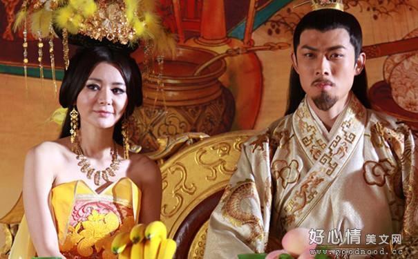 """Bí mật vẻ ma mị của mỹ nữ """"họa thủy"""" khiến vua Trần mất nước - hình ảnh 2"""
