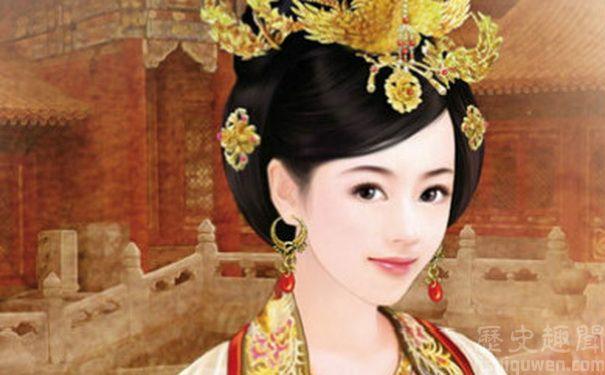"""Bí mật vẻ ma mị của mỹ nữ """"họa thủy"""" khiến vua Trần mất nước - hình ảnh 5"""