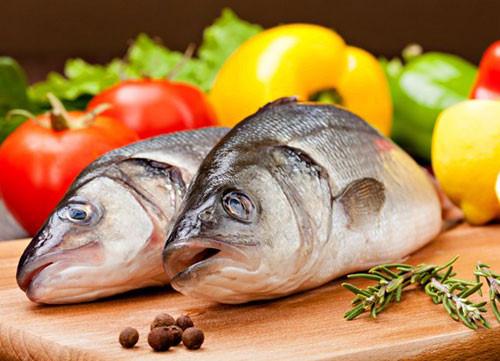 Chế độ ăn giúp giảm rối loạn lo âu - hình ảnh 1