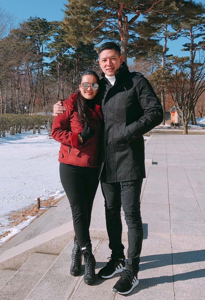 Vợ chồng Bình Minh vẫn ngọt ngào như chưa từng có sóng gió tình cảm - hình ảnh 2
